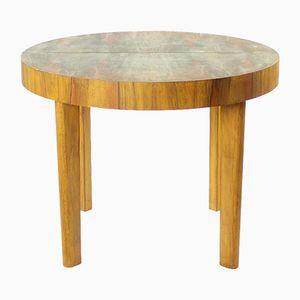 Runder Tisch von Jitona Sobeslav, 1960er