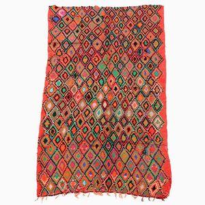 Tapis Azilal Vintage, Maroc, 1970s