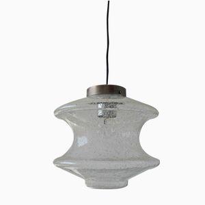 Lampe à Suspension Meerpaal Mid-Century Moderne de Raak, 1960s