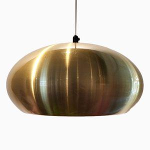 Vintage Danish Medio Lamp by Johannes Hammerborg for Fog & Mørup