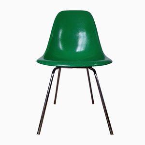 Grüner Vintage DSX Kelly Chair von Charles & Ray Eames für Vitra
