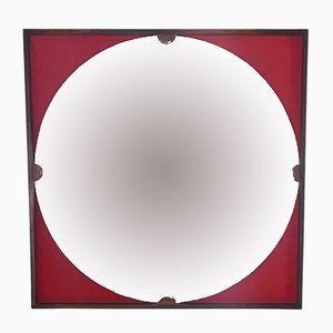 Specchio da parete per RO.MA, Italia, anni '60