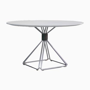 Dining Table by Rudi Verelst for Novalux, 1970s