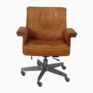 Vintage DS-35 Office Chair from de Sede