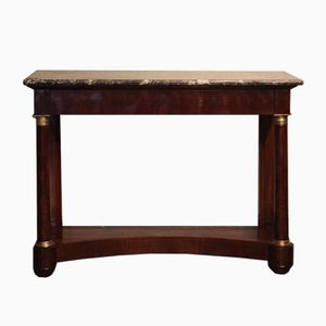 Early 19th Century French Console Table