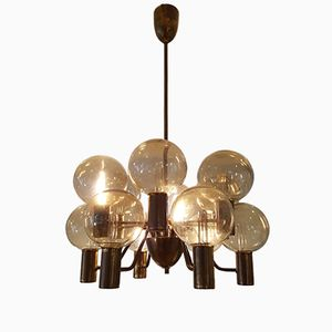 Swedish T372/12 Patricia Pendant by Hans-Agne Jakobsson for AB Markaryd
