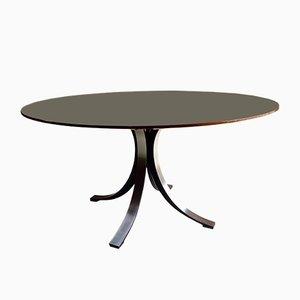 T96 Dining Table by Osvaldo Borsani for Tecno, 1966