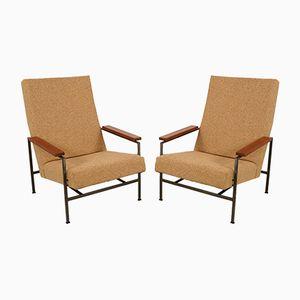 Niederländische Sessel von Rob Parry für Gelderland, 1960er, 2er Set