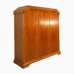 Armoire Anthroposophical, 1930s