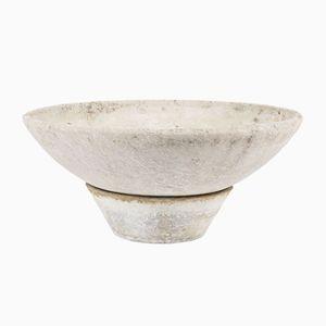 Bowl Übertopf von Willy Guhl für Eternit, 1950er