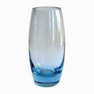 Torpedovase Vase by Per Lütken for Holmegaard, 1960