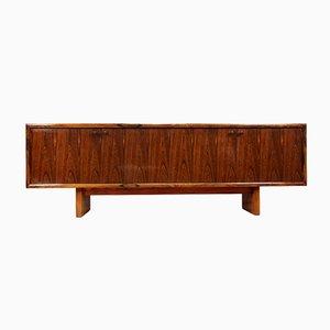 GR75 Palisander Sideboard von Martin Hall für Gordon Russell, 1970er