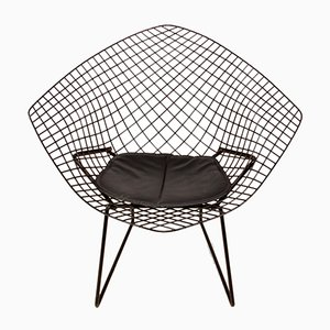 Diamond Sessel von Harry Bertoia, 1960er