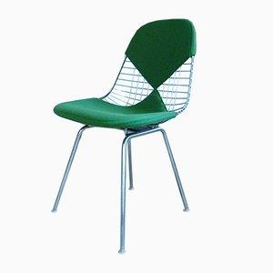 DKX Bikini Sessel aus Draht von Charles & Ray Eames für Herman Miller, 1960er