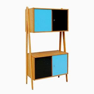 Achetez les placards uniques pamono boutique en ligne for Meuble mid century montreal