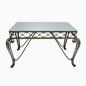 Vintage Italian Console Table, 1940s