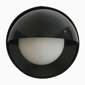 Lampada da parete Eclipse di Hijkstra, anni '70