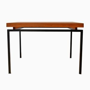 Mid-Century Square Table, 1960s