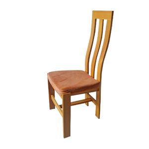 Elm Dining Chair from Regain, 1980s