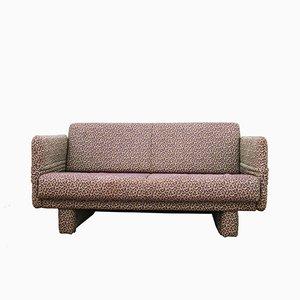 Ausziehbares Vintage Sofa