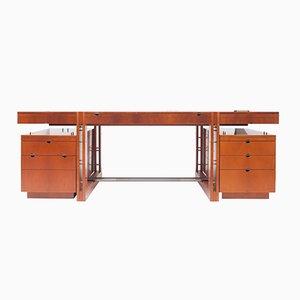 Target Desk by Jaime Tresserra, 1988