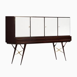 Mid-Century Italian Highboard from La Permanente Mobili Cantù
