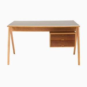 Hillestak Schreibtisch von Robin Day für Hille, 1950er
