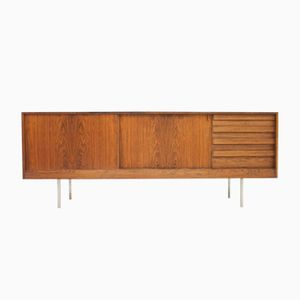Palisander Sideboard von Kurt Østervig für K.P. Mobler, 1960er