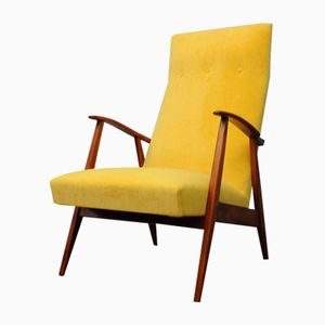Swedish Armchair, 1960s