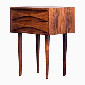 Small Chest of Drawers in Rosewood by Arne Vodder for Sibast / NC Mobler, 1960s