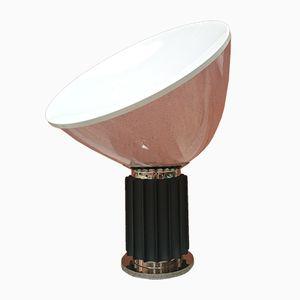 Taccia Table Lamp by Achille & Pier Giacomo Castiglioni for Flos, 1962