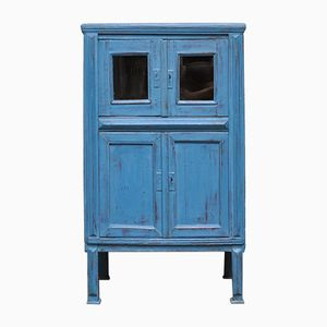 blue kitchen cabinets shop armoires and cabinets at pamono 12488