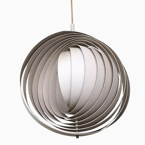 Ceiling Lamp Verner Pantom for Louis Poulsen, 1969