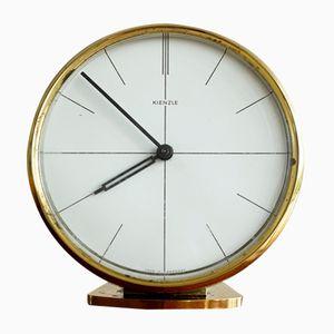 Horloge à Poser Mid-Century de Kienzle, Allemagne,1950s
