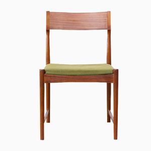 Dining Chairs by Severin Hansen for Bovenkamp, 1960s, Set of 4