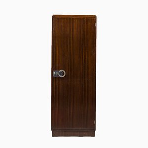 Art Deco Small Wardrobe
