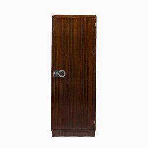 Kleiner Art Deco Kleiderschrank