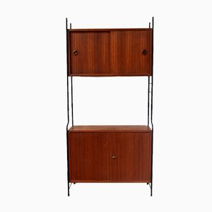 Modular Storage Unit from WHB, 1960s