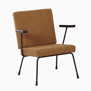 Vintage 1401 Armchair by Wim Rietveld for Gispen, 1954