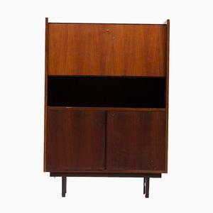 Vintage Rosewood High Cabinet