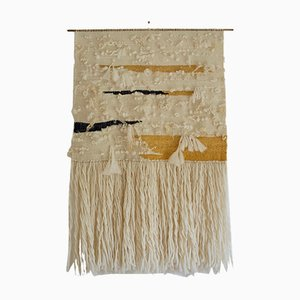 Cirro Hand Woven Wall Hanging from Weavesmith, 2017
