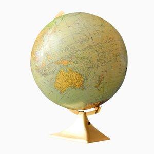 Grand Globe Mid-Century avec Éclairage de JRO, Allemagne