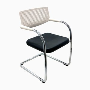Visavis 2 Desk Chair by Antonio Citterio for Vitra, 2005