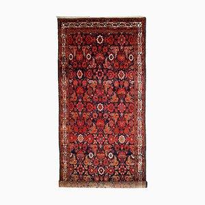 Vintage Persian Malayer Handmade Rug, 1920s