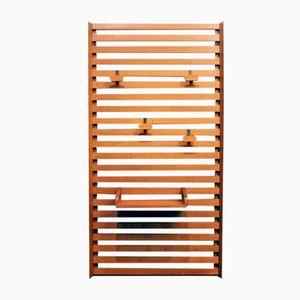 Garderobe von Le Corbusier & Charlotte Perriand, 1950er
