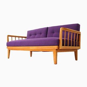 Dormeuse Pullout di Knoll, anni '60