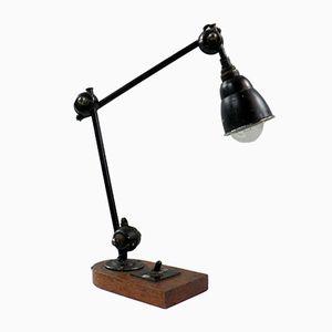 Lampe d'Atelier Vintage Industrielle, 1950s
