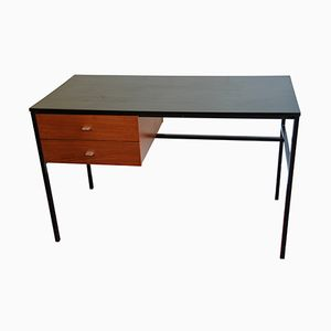 Model Étudiant Desk by Pierre Guariche, 1950s