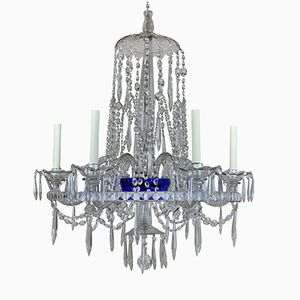 Antique Russian Chandelier, 1820s