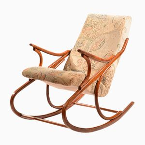 Rocking Chair de TON, 1960s